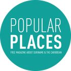 PopularPlaces Pinterest Account