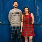 Two Scots Abroad | Travel Guides + Packing Lists Pinterest Account