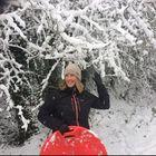 Sally Cramp instagram Account