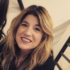 Jennifer Gurule's Pinterest Account Avatar