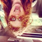 Megan Britt's Pinterest Account Avatar