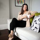 Jessica Hatcher's Pinterest Account Avatar