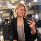 Amanda at VIBEsalon Pinterest Account