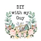 DIY With My Guy instagram Account