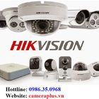 Hướng Dẫn Cai đặt Camera Ip Hikvision Hướng Dẫn