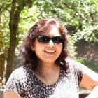Nandita Arts Pinterest Account