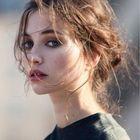 Camelia EatActLove Pinterest Account