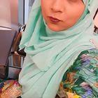 Samia Ferdousi Pinterest Account