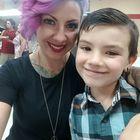 Shannon Marsh Pinterest Account