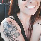 Cassandra Ade's Pinterest Account Avatar