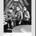 Mrs. James T. Kirk Pinterest Account