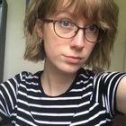 Vicky Pinterest Account
