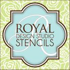 Royal Design Studio Stencils instagram Account