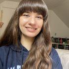 Julia's Pinterest Account Avatar
