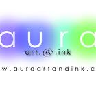 Aura Art & Ink instagram Account