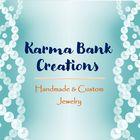 Karma Bank Creations's Pinterest Account Avatar