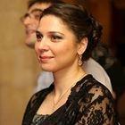 Tsira Napetvaridze Pinterest Account