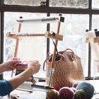 Mirrix Tapestry & Bead Looms Pinterest Account