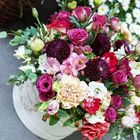 Flower Box Pinterest Account