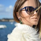 Maria Lange's Pinterest Account Avatar
