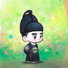 me.'s Pinterest Account Avatar