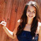 Malia Baldovi instagram Account