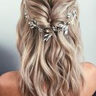 Hairstyle Bridal Pinterest Account