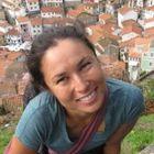 Meg Ketcham's Pinterest Account Avatar
