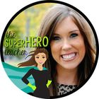 The SuperHERO Teacher Pinterest Account