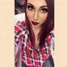ViolettaOphelia ♡♡♡♡♡♡♡ Pinterest Account