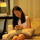 Mollika Lim Pinterest Account
