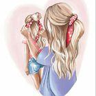 Raquell Robinson's Pinterest Account Avatar