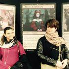 Miriam Shar'ten Borgioli Pinterest Account