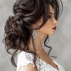 wedding hairstyle Pinterest Account