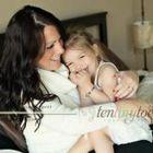 Nikki Westbrock Pinterest Account