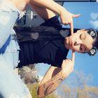 Cornelia Lenk instagram Account