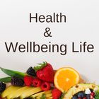 Health and wellbeing Pinterest Account
