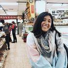 Alma Moreno Pinterest Account