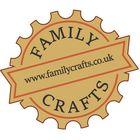 Family Crafts's Pinterest Account Avatar