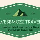 Webbmozz | Digital Nomad | Travel Blogger | Remote Worker Pinterest Account