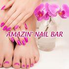 Amazin' Nail Bar instagram Account
