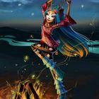 Ilona's Pinterest Account Avatar