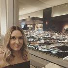 Charissa Hines's Pinterest Account Avatar