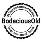 BodaciousOld Pinterest Account