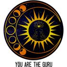 You Are The Guru's Pinterest Account Avatar