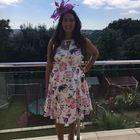Amber Wise's Pinterest Account Avatar