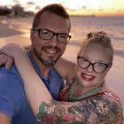 Amanda White instagram Account