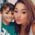 Alisha Gengler-Roldán Pinterest Account