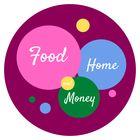 Elisha   FoodHomeandMoney   Blogging   Printables   Life's Pinterest Account Avatar