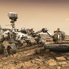 Planetary Society Pinterest Account
